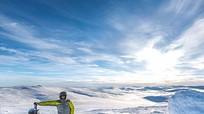 Na Uy từ chối tặng núi cho Phần Lan làm quà sinh nhật
