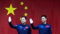 Ngày mai (17/10), Trung Quốc đưa hai phi hành gia vào không gian