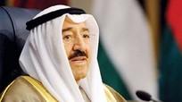 Tiểu vương Kuwait giải tán quốc hội