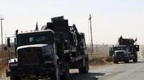 Iraq khởi động chiến dịch đánh đuổi IS khỏi thành trì cuối cùng