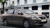 Nissan Sunny giảm giá tại Việt Nam