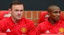 Rooney sẽ ngồi ngoài ở trận Liverpool – Man United vì 'tổn thương' tâm lý