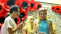 Sinh viên Việt Nam tại Nga tổ chức 'The Face'