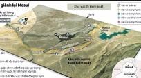 9 lực lượng hiện hữu trên chiến trường Mosul - họ là ai?