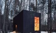 Độc đáo thư viện giữa rừng sâu