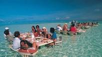 8 nhà hàng làm khách quên cả ăn