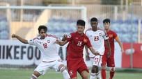 Thêm cơ hội đoạt vé tham dự vòng tứ kết cho U19 Việt Nam