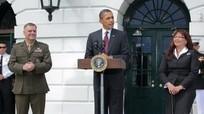 'Vị tướng yêu thích' của Obama thừa nhận rò rỉ thông tin mật cho báo chí