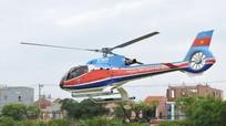EC130 T2 là máy bay trực thăng tối tân của Airbus