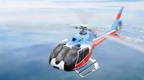 Trực thăng EC130 từng gặp sự cố ở Indonesia và Hawaii