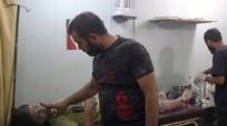Nga, Syria tạm 'hạ nhiệt' cho điểm nóng Aleppo