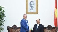 Bulgaria muốn làm cửa ngõ đưa hàng hóa Việt Nam vào châu Âu