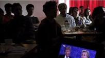 Người Trung Quốc vẫn cuồng Trump bất chấp bê bối dồn dập