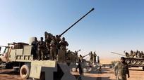 Không chỉ diệt IS, cuộc chiến Mosul còn định đoạt ngôi vị thống trị khu vực