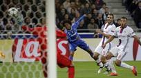 Juventus đả bại Lyon bằng siêu phẩm của hàng thừa Chelsea