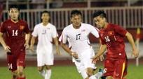 Tuyển Việt Nam sắp đụng Campuchia tại AFF Cup 2016