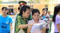 Kỳ thi tốt nghiệp THPT quốc gia được tổ chức theo cụm