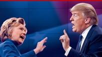 [Infographic] Bầu cử tổng thống Mỹ: Cuộc tranh luận cuối cùng