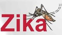 Người đàn ông đầu tiên ở TP HCM nhiễm virus Zika