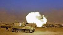 Bị vây đánh, nhiều chỉ huy IS tháo chạy khỏi Mosul