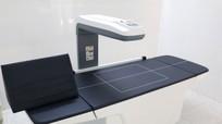 Máy phát hiện loãng xương tại bệnh viện GTVT Vinh
