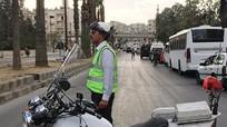 Khủng bố nổ súng vào hành lang nhân đạo ở Aleppo