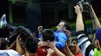 HLV Bruno dẫn dắt tuyển Nhật Bản sau khi chia tay Việt Nam