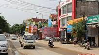 Thị xã Thái Hòa đẩy mạnh thu hút đầu tư