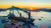 Công bố vùng nước cảng biển thuộc địa phận Nghệ An