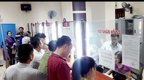 267 Giấy phép lái xe quốc tế được cấp ở Nghệ An
