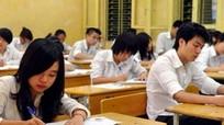 Lịch thi học sinh giỏi quốc gia THPT năm 2017