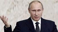EU nhún nhường trong mối quan hệ với Nga