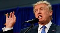 Trump công bố kế hoạch '100 ngày đầu tiên làm tổng thống'