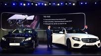 Mercedes E-Class mới giá từ 2,1 tỷ đồng
