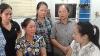 Đã bắt giữ được chủ hụi ôm tiền tỷ bỏ trốn ở Diễn Châu