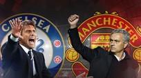 Chelsea vs MU: Quyết chiến vì danh dự