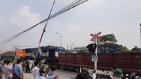 Thêm một nạn nhân tử vong trong vụ tai nạn đường sắt kinh hoàng