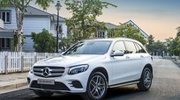 Những mẫu ôtô 'không có để bán' trong năm 2016 tại Việt Nam