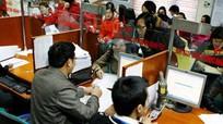 'Công chức cắp ô' cản trở năng suất lao động