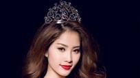 Nam Em đạt giải Hoa hậu Ảnh, dẫn đầu nhóm thí sinh châu Á