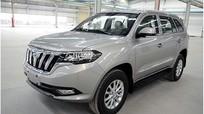 SAF - thương hiệu xe hơi giá rẻ của Malaysia
