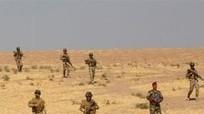 Thổ Nhĩ Kỳ - Iraq gia tăng căng thẳng vì Mosul