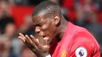 Đừng vội chỉ trích Paul Pogba!