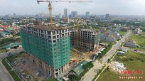 Điểm nhấn khu đô thị mới Cửa Tiền - Vinh Tân