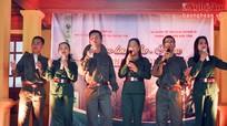 Giao lưu thơ - nhạc 'Âm vang Truông Bồn'