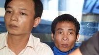 Thuyền viên người Nghệ An bị cướp biển Somalia bắt giữ đã trở về