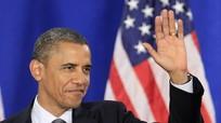 Barack Obama - vị tổng thống 'cool' nhất thế giới