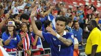 Triệu tập 'Ronaldo Thái' lên tuyển, Kiatisuk quyết vô địch AFF Cup 2016