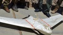 Máy bay không người lái của IS bị vũ khí điện tử Mỹ bắn hạ