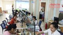 Nghệ An: Tăng trưởng tín dụng đạt trên 15%